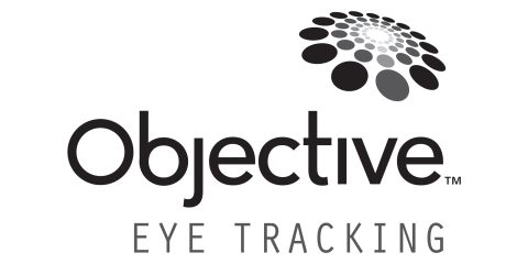 Logo Objective Eye Tracking
