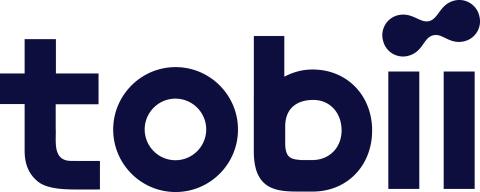 Tobii logotype