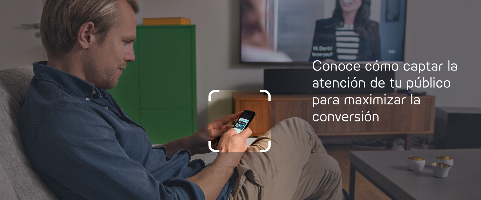 Content Engagement Page Image Banner 2 - Spanish