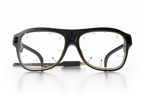 Tobii Pro Glasses 3
