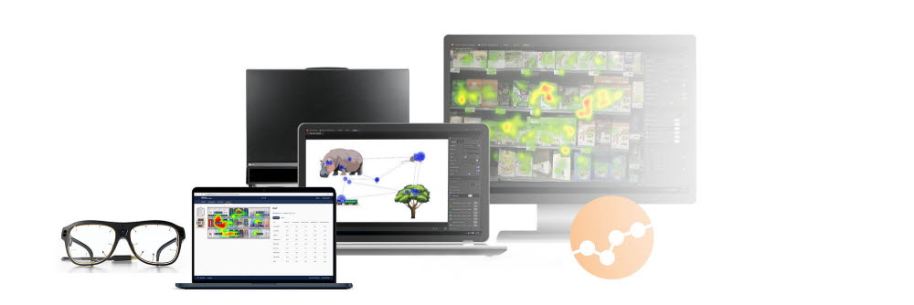 Tobii Pro Lab products