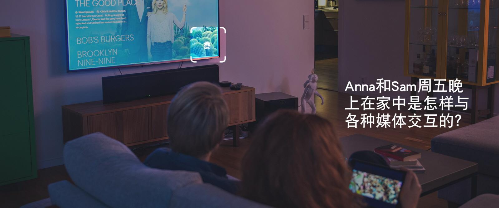 Tobii Pro Insight-Media Consumption