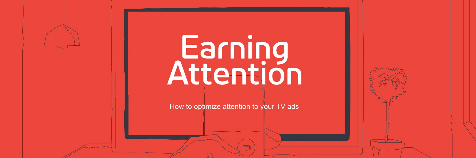 How to optimise your TV ads with eye tracking