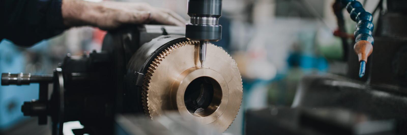 Metallurgy heavy industry