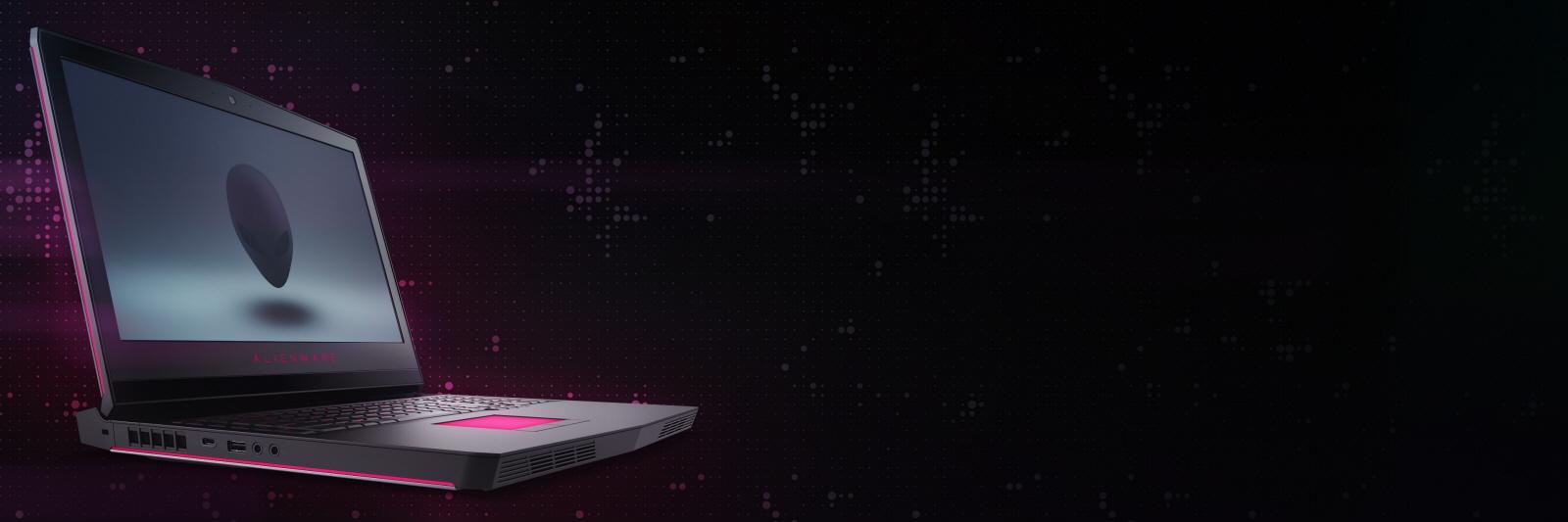 Alienware + Tobii