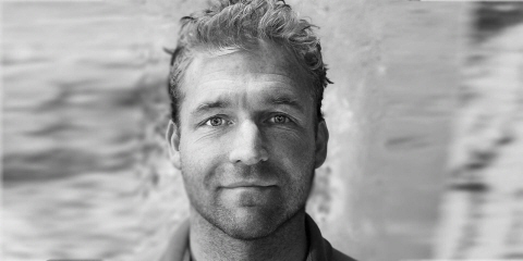 Stefan Wobben from Concept 7.