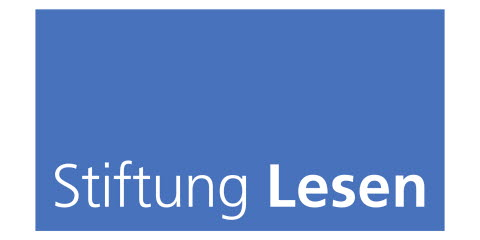 Stiftung Lesen logo