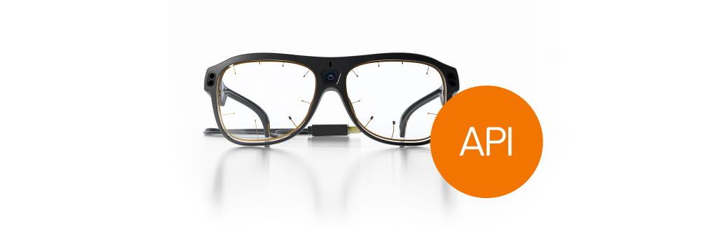 Tobii Pro Glasses 3 API software