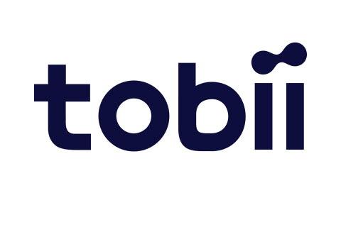 Tobii group logo