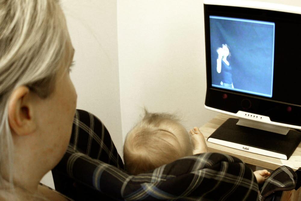 Uppsala University child development case study