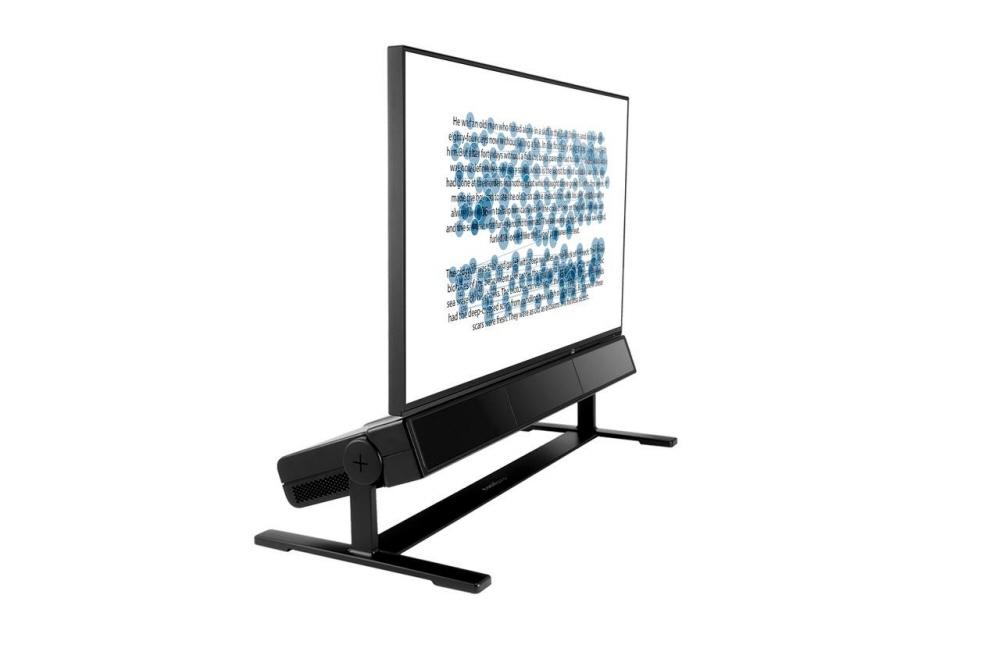 Tobii Pro Spectrum - eye tracking hardware