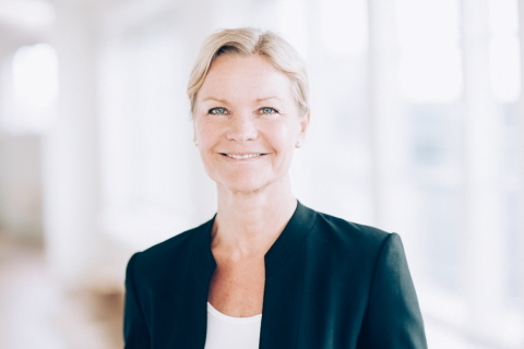 Åsa Hedin, director of the board, Tobii