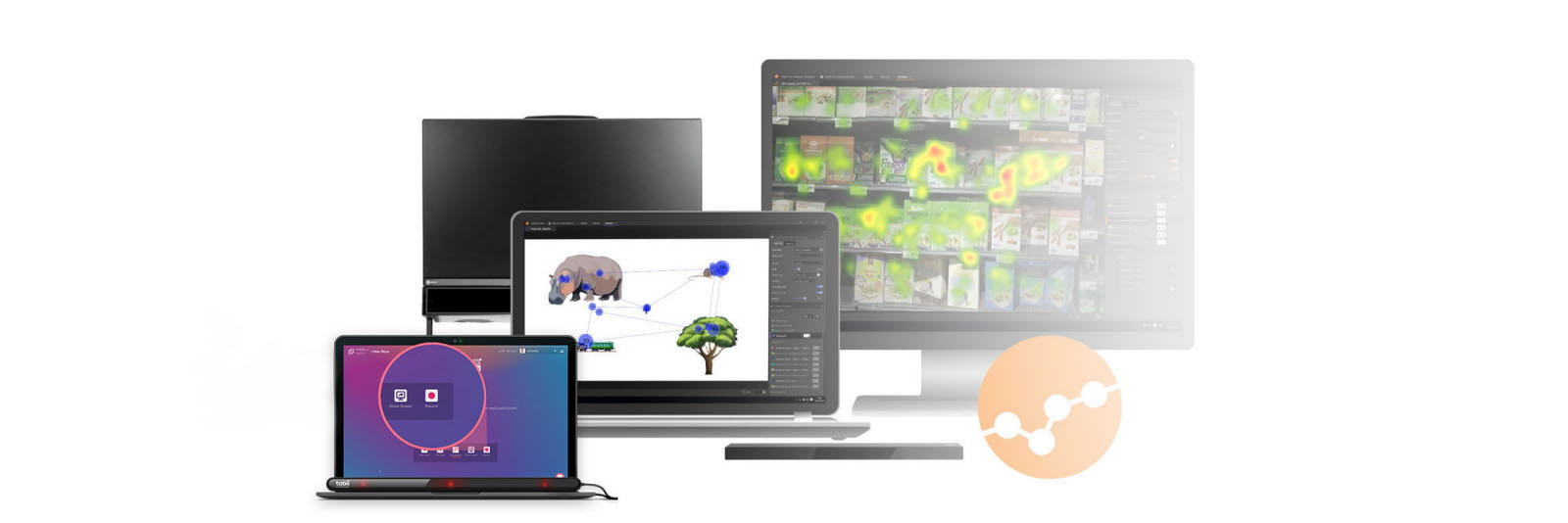 Tobii Pro products